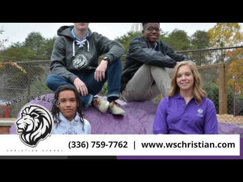 Winston Salem Christian School | Specialty Schools in Winston-Salem