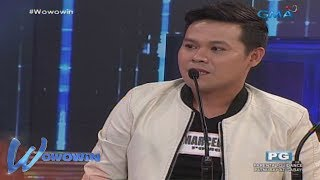 Wowowin: Marcelito Pomoy, big time na!