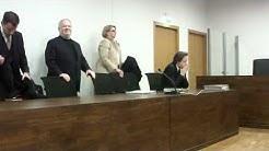 Landgericht Potsdam, 25. Januar 2012