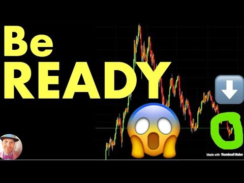 BITCOIN IS ABOUT TO DO SOMETHING FOR THE FIRST TIME IN 6 YEARS btc crypto 2019 news live price today