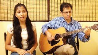 Video Laal Ishq cover by Priya Nandini & her dad Lekh Raj download MP3, 3GP, MP4, WEBM, AVI, FLV Juli 2018