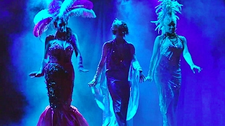 'Burlesque: Heart of the Glitter Tribe' Official Trailer (2017)