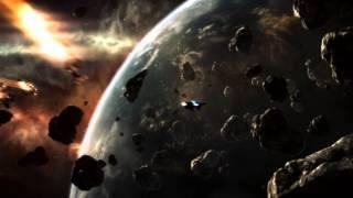 EVE Online — трейлер к юбилею EVE Online