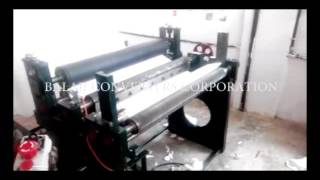 Paper Converting Machinery Supplier | Balaji Converters Corporation | Bengaluru