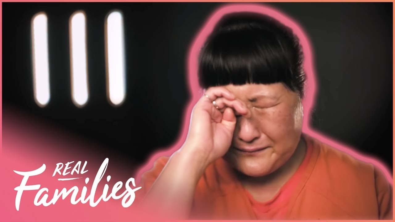 11 Years In Prison For Murdering Her Fiancé | Prison Girls S2 Ep4 | Real Families with Foxy Games