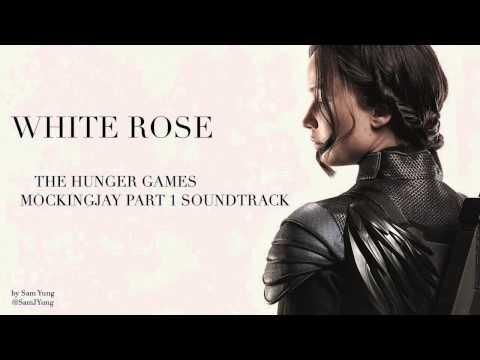 White Rose - The Hunger Games Mockingjay Part 1 Soundtrack