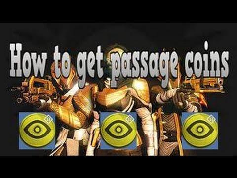 trials of osiris passage coins