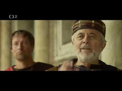 Cyril a Metoděj - Apoštolové Slovanů FILM (2013)
