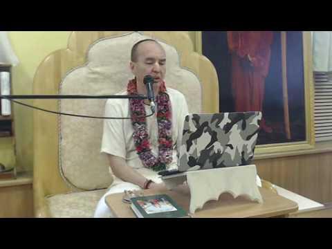 Шримад Бхагаватам 4.15.24-26 - Юга Аватара прабху