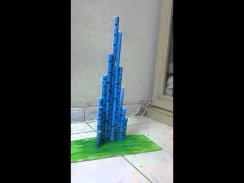 burj khalifa risk paper Full-text paper (pdf): burj khalifa - a new high for high- performance concretej.