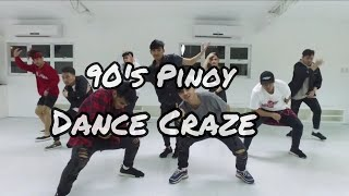 90`s Pinoy Dance Craze | Mastermind MP3