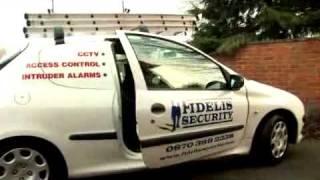Fidelis Security Ltd - YourBrandTV