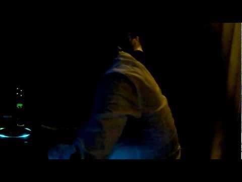 David Vendetta @ Salon Hoche Paris - 16/12/11 Booty Luv Remix by Monte Cristo & Thomas Pasko