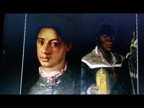 The ruling elite Egyptian Pharaohs of Europe
