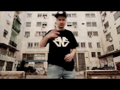 Buffalo Bill - Είμαι Εδώ | Eimai Edw (Official Video)
