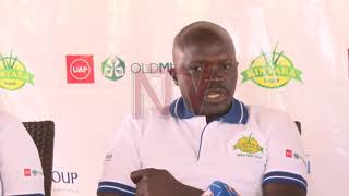 KINYARA OPEN GOLF TOURNEY: Tournament slated to take place this weekend