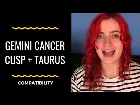 dating a gemini cancer cusp
