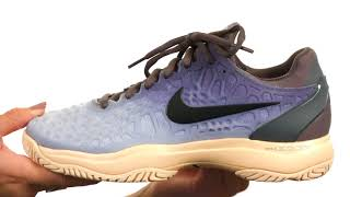 discount d217b d06ce ... Shoes  Tennis Express Nike Zoom Cage 3 HC SKU 8901906