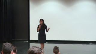 Midi conférence Énergie-ÉTS avec Kathy Baig, présidente de l'ordre des ing.
