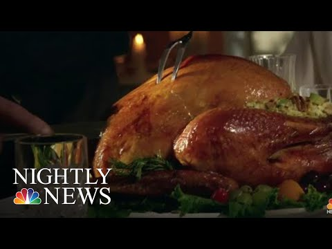 Turkey Tips From The Experts | NBC Nightly News