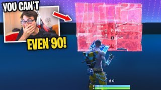 Fortnite REMOVED 90's and RUINED Turbo Building... (worst update ever)