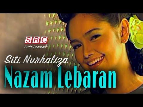 Lirik Lagu Raya Nazam Lebaran - Siti Nurhaliza