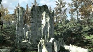 Skyblivion trailer (oblivion in skyrim engine)