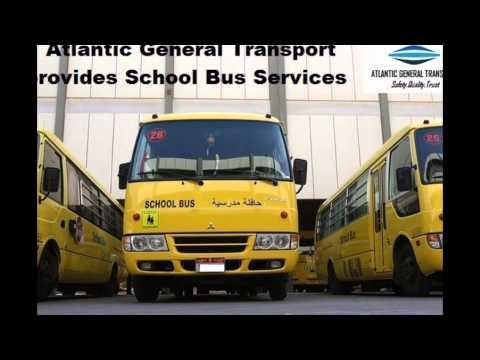 Atlantic General Transport