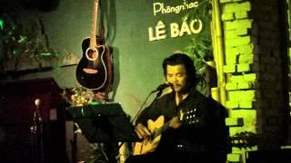 Lời từ giã - Trịnh Nam Sơn- CS : Lê Bảo