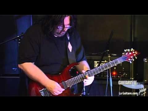 [Musik Messe 2012] Tommy Denander/Brice Delage BATTLE !