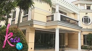 Kris TV: Kris visits Shamcey and Lloyd's home