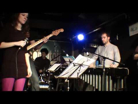 Action Jazz - Florent Corbou Organic Quintet - 19 janvier 2013