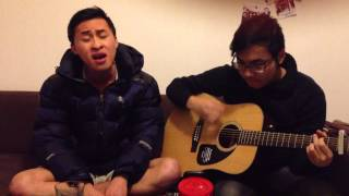 ĐI VỀ NƠI XA (guitar) - DUY QUANG ft HẢI ANH