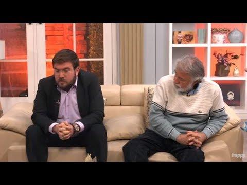 POSLE RUCKA - Nezavisno Kosovo propali eksperiment / Pakt protiv Srbije - TV Happy 04.12.2018