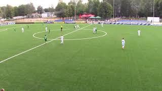 Динамо Київ - Карпати Львів 1-1