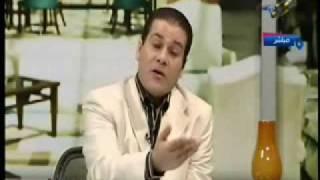 تناقضات حمدي عبيد ومظهر شاهين بخصوص الاحمدية - 2