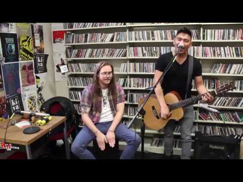 Music at the Library - A Man Named Hooper