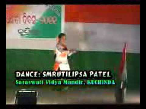 Vande Mataram dance