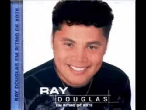 Ray Douglas   Em Ritmo De Xote Cd Completo