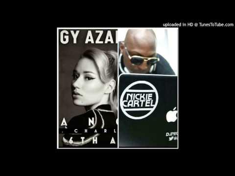 Fancy Iggy Azalea (Nickie Cartel SumSum Remix)