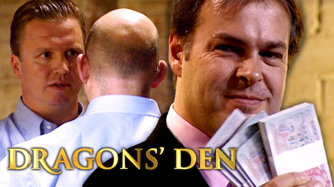 """Peter Makes """"Unacceptable"""" Offer To Two Adamant Golfers 