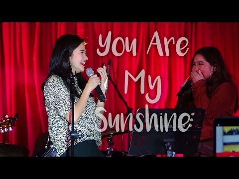 MOIRA DELA TORRE & BELA PADILLA - You Are My Sunshine (Shangri-La Plaza | November 25, 2018)