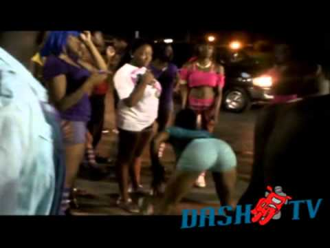 TULANE ENT./ HIT MAKERS - DANCE FOR ME