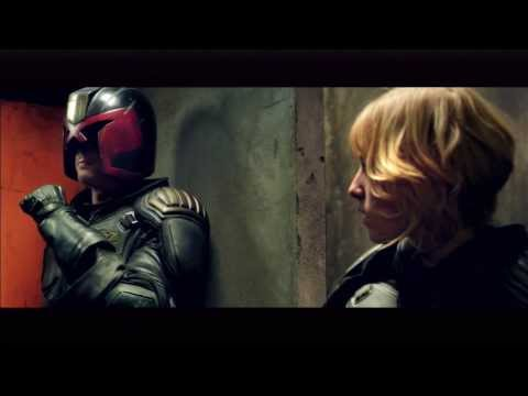 "DREDD (2012) - ""The Sentence is Death"" Movie Clip [720p HD]"