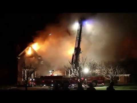 Banksville House Fire   Video Library   The Journal News