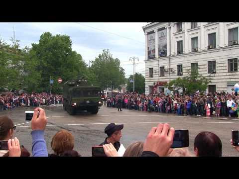Севастополь 9 Мая 2014