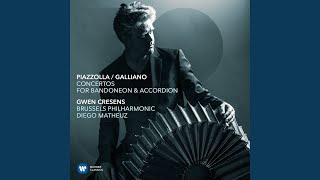Opale Concerto: II. Moderato malinconico