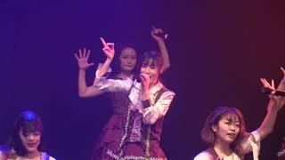 2019.01.27 DRUM LOGOS 空想モーメントL+大主催LIVE〜+-+ vol.1〜 出演...