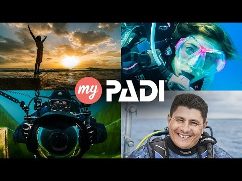 PADI Advanced Open Water Scuba Diver