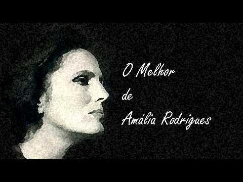O Melhor de Amália Rodrigues